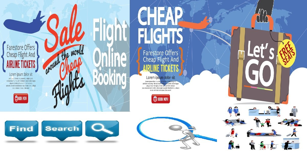 How Find Cheap Flights How to Book Cheap Tickets