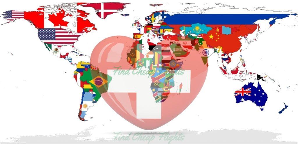 international cheap flights europe to us