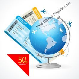 CheapTickets | Cheap Flights & Airline Tickets - Book Airfare